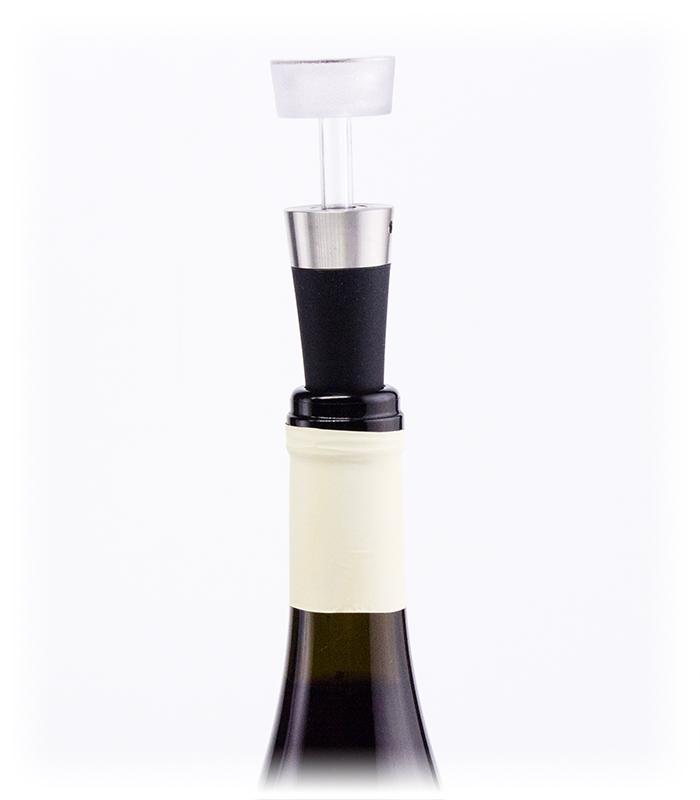 Vákuová zátka na víno PERFEGI - EA002