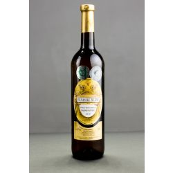 Sylvánské zelené 2014, kabinetní víno, Vinařství Krist Tomáš