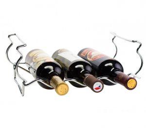 Stojan na víno na 3 lahve - SNV