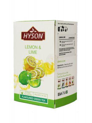 Hyson - Citron & Limetka