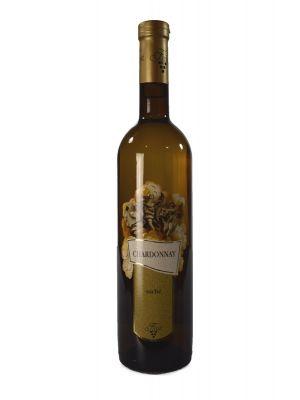 Chardonnay, Vinařství Krist Tomáš