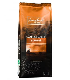 Caféorganico Ethiopie, Simon Lévelt