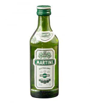 Martini Extra Dry 0,05 l