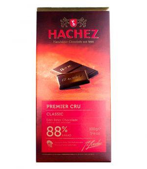 Hachez 88% Cocoa Premier Cru