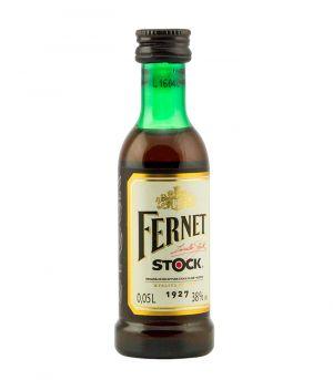 Fernet Stock 0,05 l