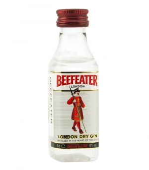 Beefeater 0,05 l