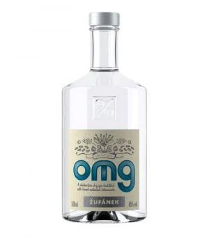 Žufánek OMG Gin 0,5 l