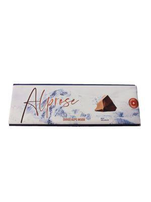 Premium mléčná čokoláda, Chocolat Alprose