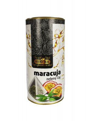Vitto Tea TUBUS MARACUJA
