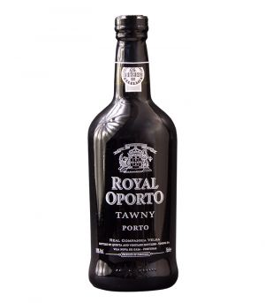 Royal Oporto Tawny 0,75 L, Vinhos,s.a.