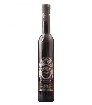 Rulandské modré 2016, ledové, Vinařství Krist Tomáš, 0,375 l