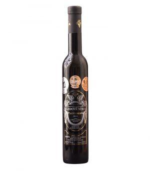 Sauvignon 2011, ledové, Vinařství Krist Tomáš, 0,375 l