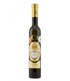 Sauvignon 2012, výběr z bobulí, Vinařství Krist Tomáš, 0,375 l