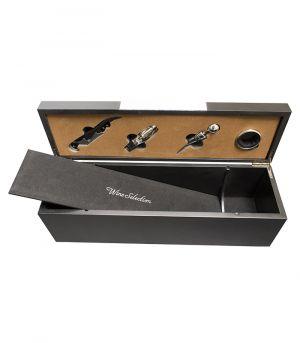 Dárkový box na 1 láhev - DPZ0079