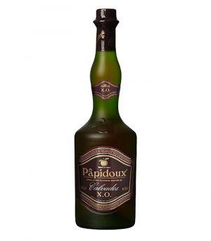 Calvados Papidoux X.O. 0,7 l