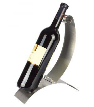 Stojan na víno na 1 láhev - STOP - original