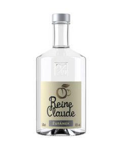 Žufánek Reine Claude 0,5 l