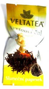 Kvetoucí čaj, Sluneční paprsek, Veltatea