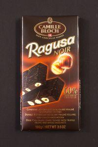 Ragusa - hořká čokoláda 60%