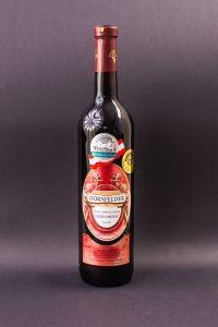 Dornfelder 2013, pozdní sběr, Vinařství Krist Tomáš