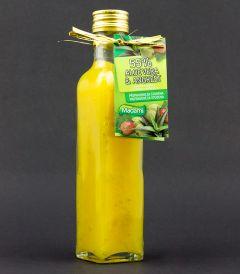 Aloe vera s angreštem Madami 55%, 250ml