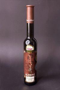 Sauvignon, 2012, slámové, barrique, Vinařství Štěpán Maňák