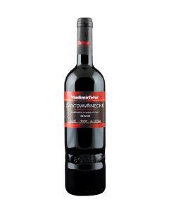 Svatovavřinecké 2009, odrůdové jakostní víno, Vinařství Vladimír Tetur