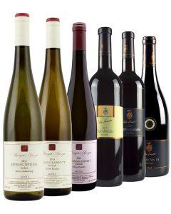 Degustační set německých vín