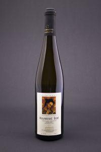 Rulandské šedé, 2012, polosuché, Adámkovo vinařství