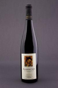 Rulandské šedé 2014, pozdní sběr, Adámkovo vinařství