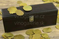 Dárkový box na 1 láhev - DPZ0015