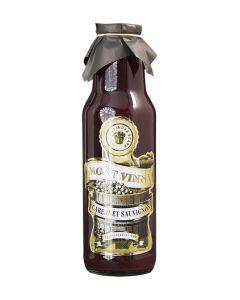Vinný mošt Cabernet Sauvignon