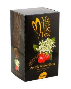 Majestic Tea, Acerola a květ bezu
