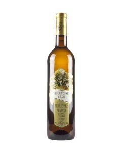 Rulandské šedé, zemské víno, Vinařství Krist Tomáš
