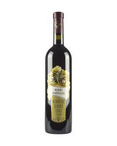 Modrý Portugal, zemské víno, Vinařství Tomáš Krist