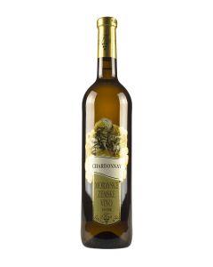 Chardonnay, zemské víno, Vinařství Krist Tomáš