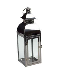 Kovová lucerna - LT0134m