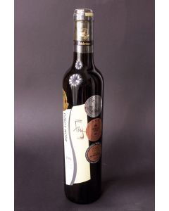 Pinot Noir, 2011, výběr z bobulí, barrique, Vinařství Štěpán Maňák