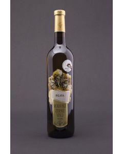 Pálava, zemské víno, Vinařství Krist Tomáš