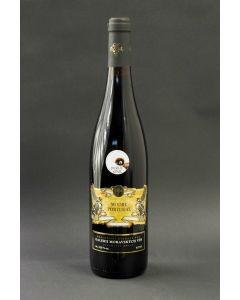 Modrý Portugal, GM, zemské víno, Vinařství Krist