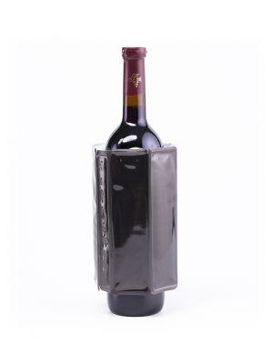 Chladič na víno - černý