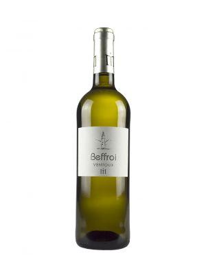 Cuvée Beffroi blanc A.O.C. Cotes du Ventoux - 2015