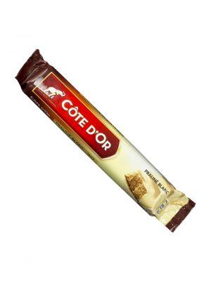 Mléčná a bílá čokoláda s oříškovou náplní, Cote D´Or