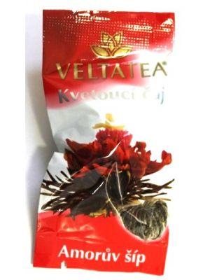 Kvetoucí čaj, Amorův šíp, Veltatea