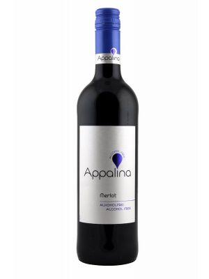 Appalina, Merlot, 0,75 l
