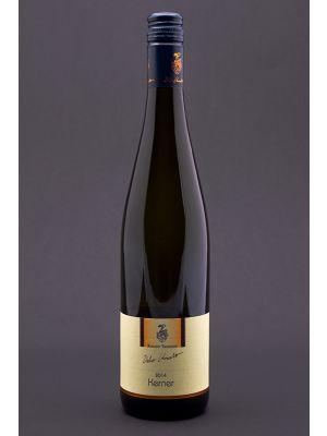 Vinařství Weingut Knodt - Trossen. Kerner lieblich,2014, 0,75 l