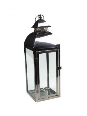 Kovová lucerna - LT0134s
