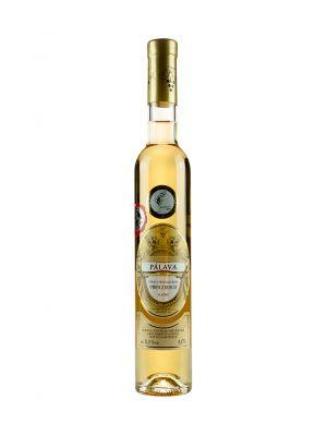 Vinařství Krist Tomáš, Pálava výběr z bobulí, 2015, 0,375 l
