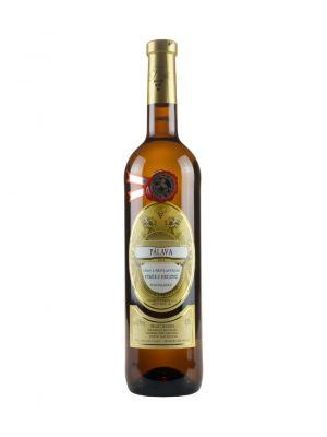 Vinařství Krist Tomáš, Pálava, výběr z hroznů, 2015, 0,75 l