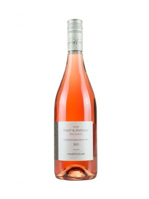 Pinot & Zweigelt 2015, Frizzante, Vinařství Kubík